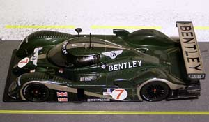 Bentley EXP Speed 8