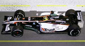 Minardi Cosworth PS03