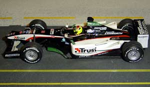Minardi Cosworth PS04