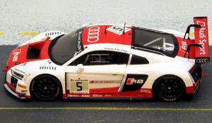 Provence Moulage Audi 80 quattro Competition STW Super-Tourenwagen Cup 1//43